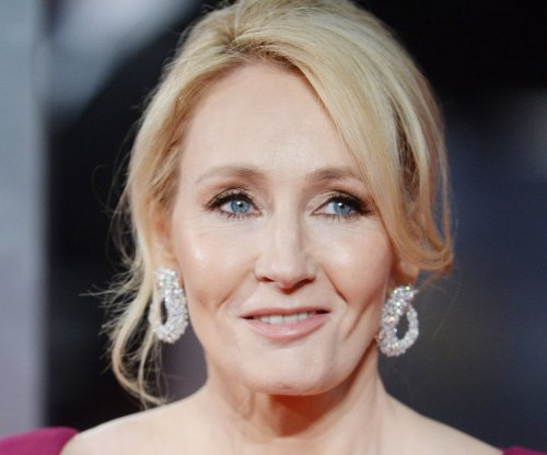 J.K. Rowling says she finished 'Fantastic Beasts 2' script