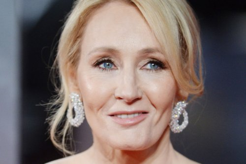 J.K. Rowling says she finished 'Fantastic Beasts 2' script