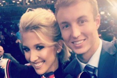 Savannah Chrisley is dating NBA player Luke Kennard: 'He's my guy'