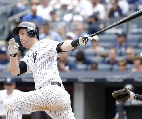 Greg Bird's homer helps New York Yankees clinch postseason spot