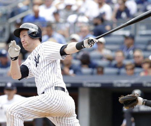 Greg Bird's homer helps New York Yankees clinch postseason spot