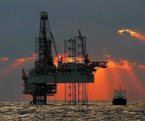 House takes up offshore drilling overhaul