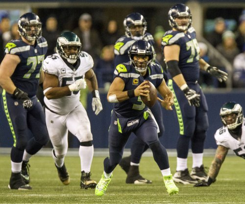 Seattle Seahawks' Russell Wilson wins NFC Offensive Player of Week, strengthens MVP bid