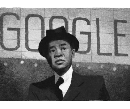 Google honors cinematographer James Wong Howe