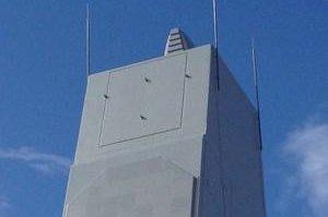 Raytheon's new AN/SPY-6(V) radar tracks ballistic missile in test