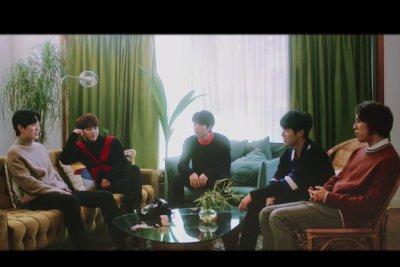 Infinite returns with 'Clock' music video