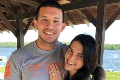 'Teen Mom 2' star Javi Marroquin is engaged