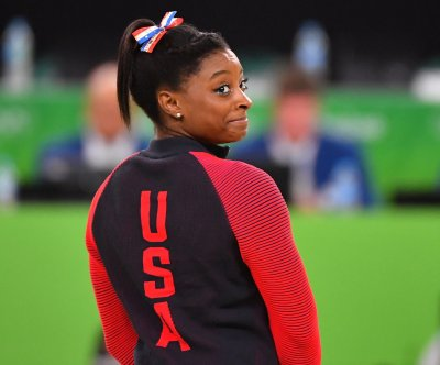 Simone Biles, 22, wins record 25th world gymnastics medal