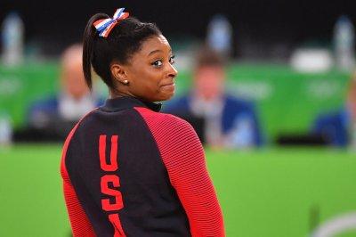 Simone Biles, 22, wins record 25th world gymnastics medal
