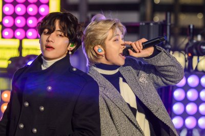 Reports: JPMorgan to handle BTS label Big Hit's IPO
