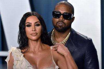 Kanye West releases 'Donda' in honor of late mother's birthday