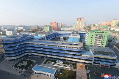 North Korea getting ready for COVID-19 vaccines after reporting 'zero' cases