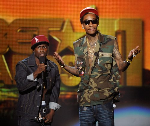 7.7M tuned in for 2011 BET Awards