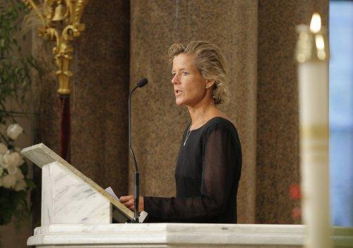 Kara Allen, Ted Kennedy's daughter, dies