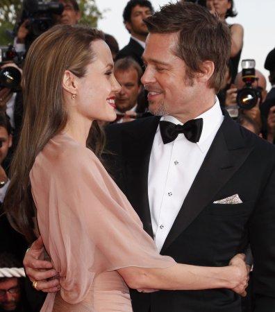 Reps: Jolie and Pitt still a couple