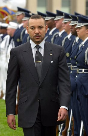 Morocco's monarch keen on reform
