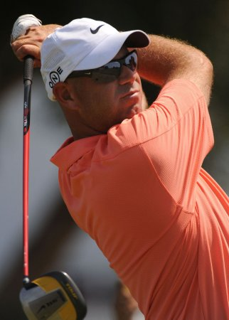 Cink moves to sixth in golf rankings