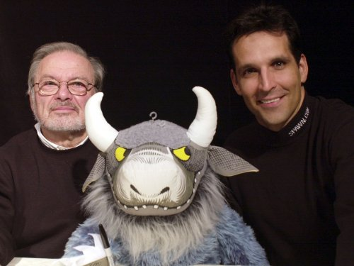 Sendak riled some say 'Wild' too scary
