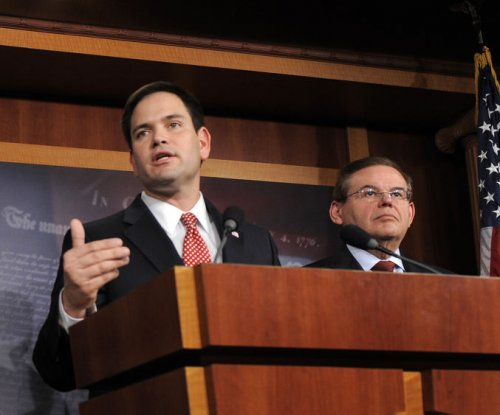 Cuban-Americans in Congress call for changes in immigration law