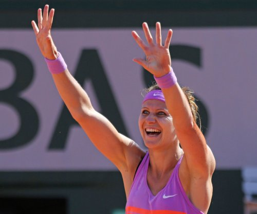 Safarova reaches first Grand Slam final