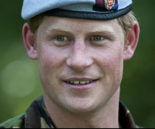 Prince Harry completes 10 years of military service, moves on to new projects