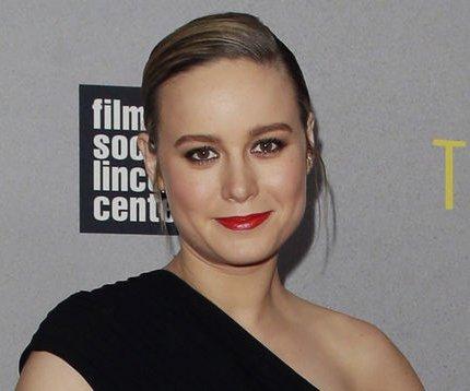 Brie Larson may star in 'Kong: Skull Island'