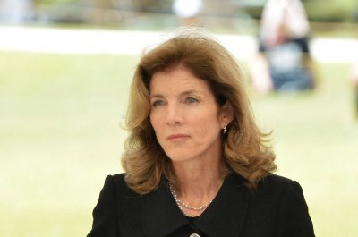 Report: U.S. Ambassador Caroline Kennedy used private email for official business