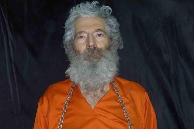 U.S. officials believe former FBI agent Robert Levinson no longer in Iran