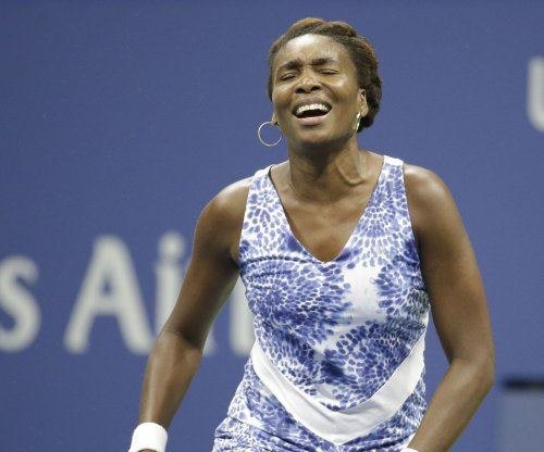 Venus Williams opens up about return to Indian Wells