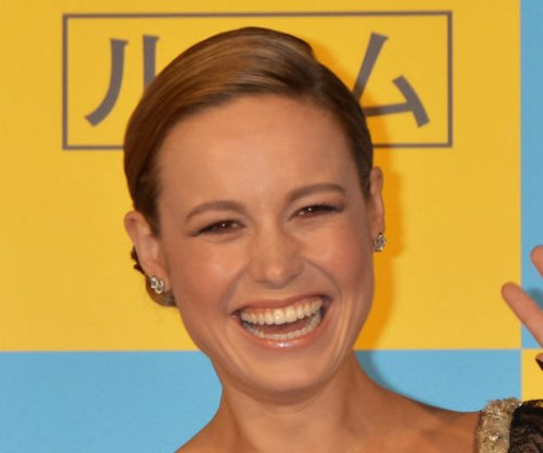 Brie Larson engaged to singer Alex Greenwald