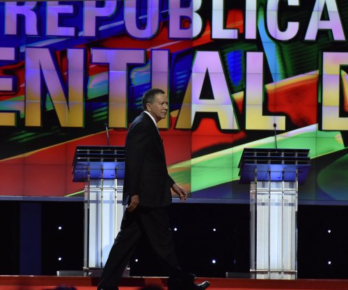 Kasich on third-party bid to oppose Trump: 'Not gonna do that'