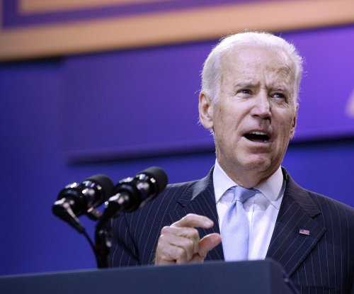 Vice President Joe Biden pens open letter in support of Stanford rape victim