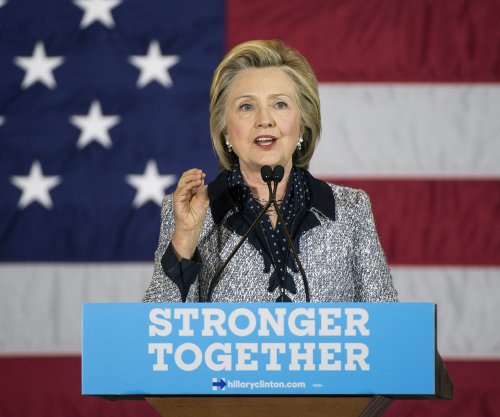 Steeped in legacy of Lincoln, Hillary Clinton addresses nation's racial divide