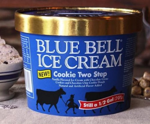 Blue Bell recalls ice cream on new Listeria fears