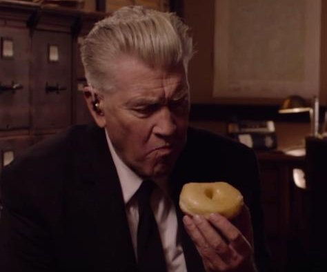 'Twin Peaks' teaser shows return of creator David Lynch as Gordon Cole