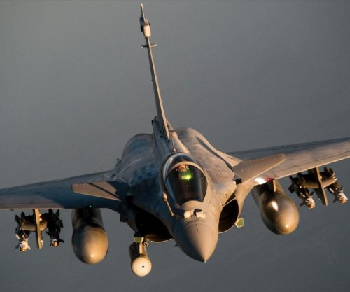 French government approves Rafale F4 upgrades