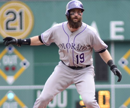 Charlie Blackmon lifts Colorado Rockies past Washington Nationals