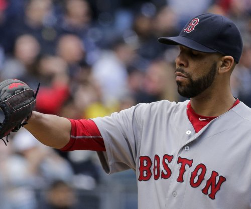 LHP David Price (elbow strain) nearing return to Boston Red Sox rotation