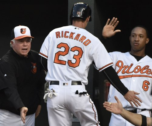 Tampa Bay Rays' bullpen fails again as Baltimore Orioles rally to win