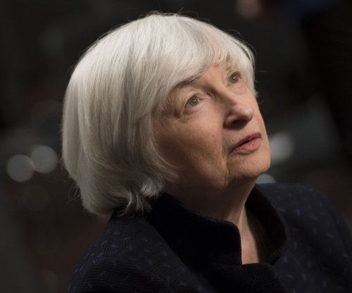 Janet Yellen to resign from Federal Reserve