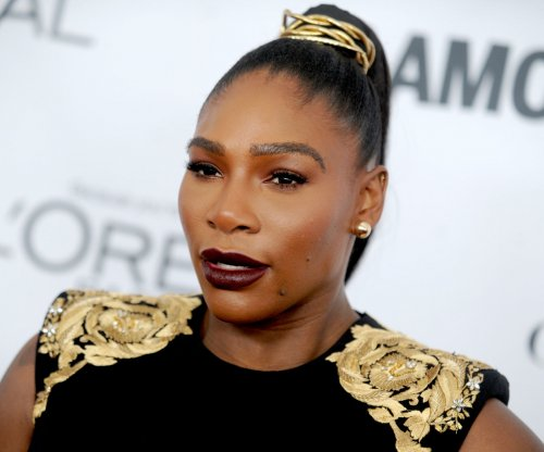Serena Williams on the 'pressure' of motherhood: 'Sometimes I get really down'