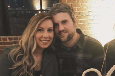 'Teen Mom OG' star Ryan Edwards arrested after pregnancy news