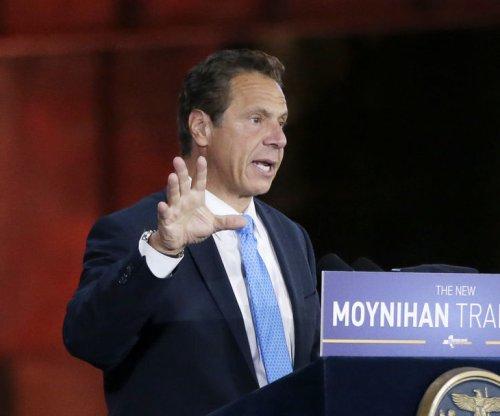 N.Y. Gov. Cuomo restores voting rights to parolees