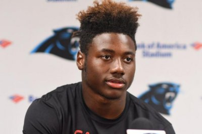 Carolina Panthers WR Curtis Samuel likely to miss opener vs. Dallas Cowboys