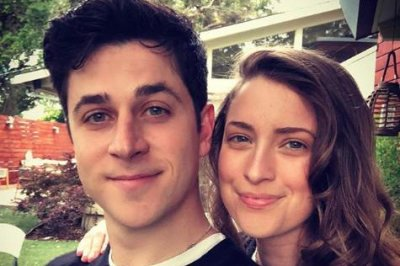 Disney alum David Henrie expecting daughter
