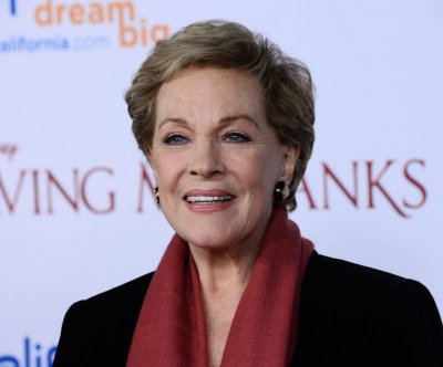 AFI to honor Julie Andrews with life achievement award