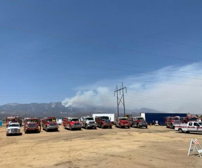 Apple Fire reaches 30% containment, evacuations lifted in some areas