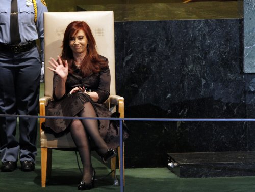 Chile, Argentina row over past abuses