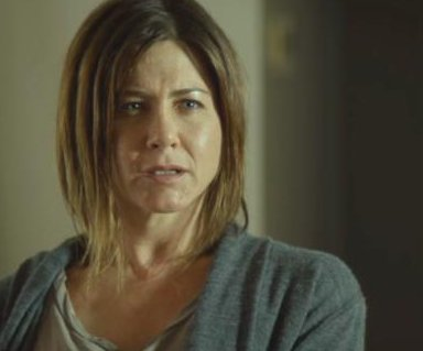 Jennifer Aniston bares soul in 'Cake' trailer