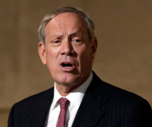 George Pataki joins GOP race for president